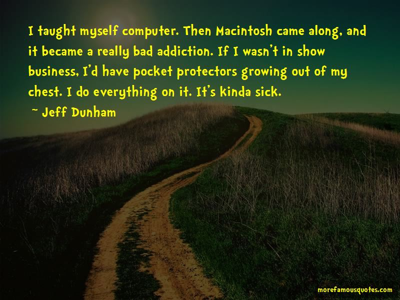 Quotes About Computer Addiction