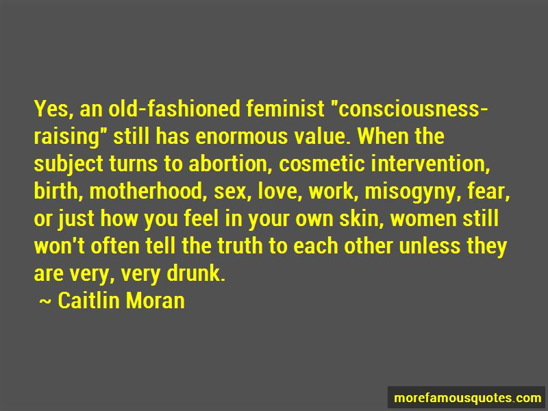 Quotes About Consciousness Raising