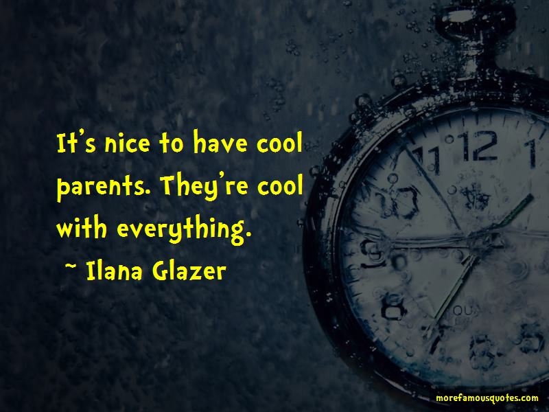Cool Parents Quotes Pictures 2