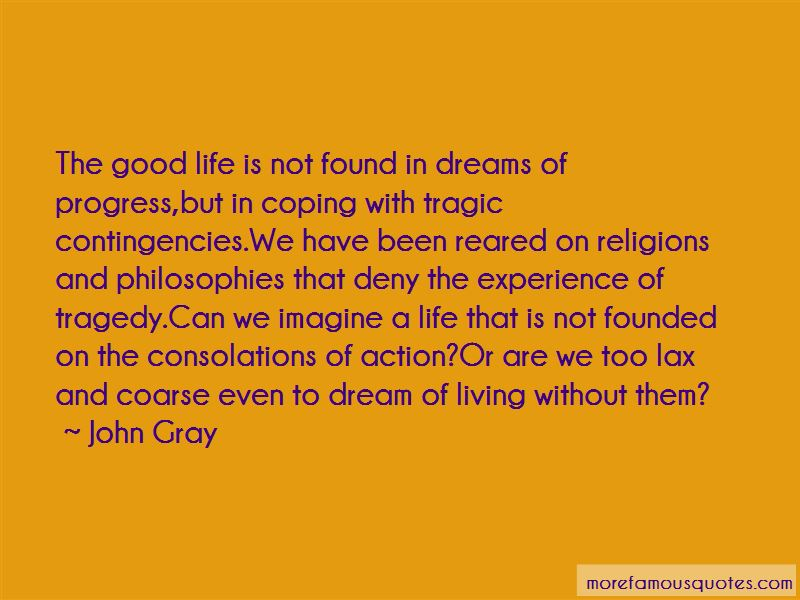 Quotes About Coping With Tragedy