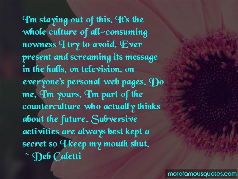 Counterculture Quotes Pictures 3