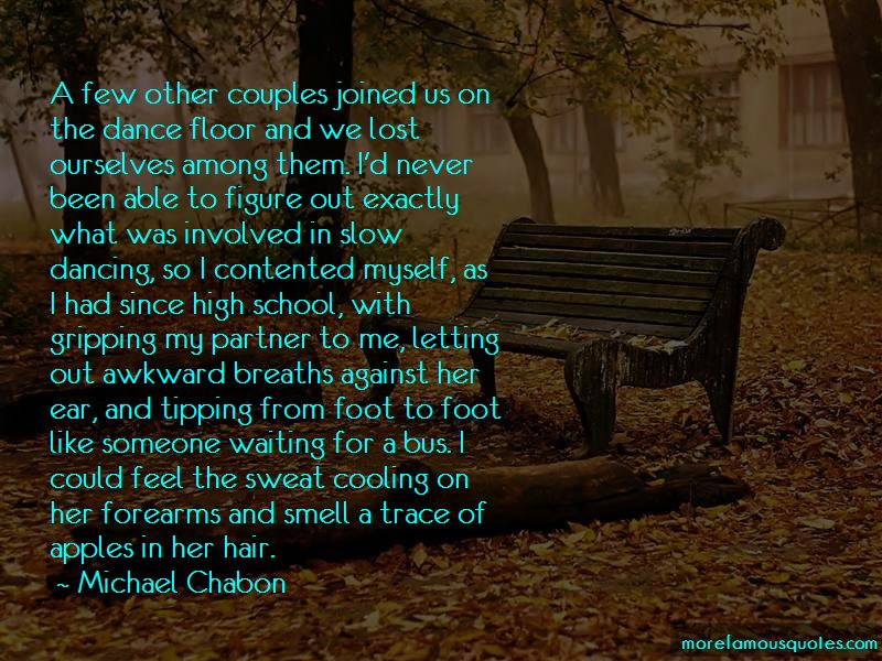 Couples Dancing Quotes Pictures 4