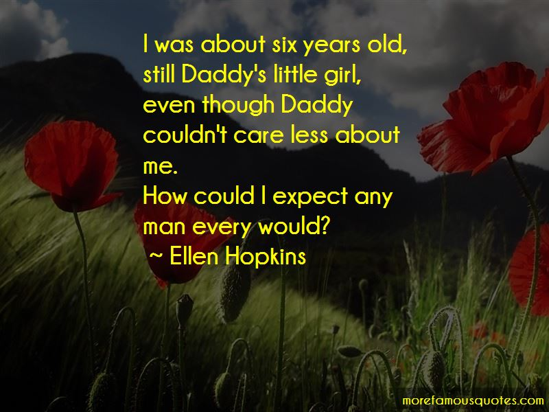 Daddy Little Girl Quotes Pictures 2