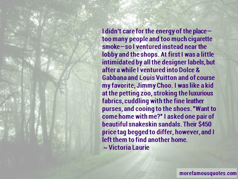 Quotes About Designer Purses