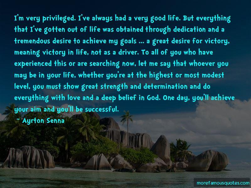 Determination In Love Quotes Pictures 3