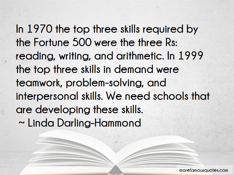 Quotes About Developing Writing Skills