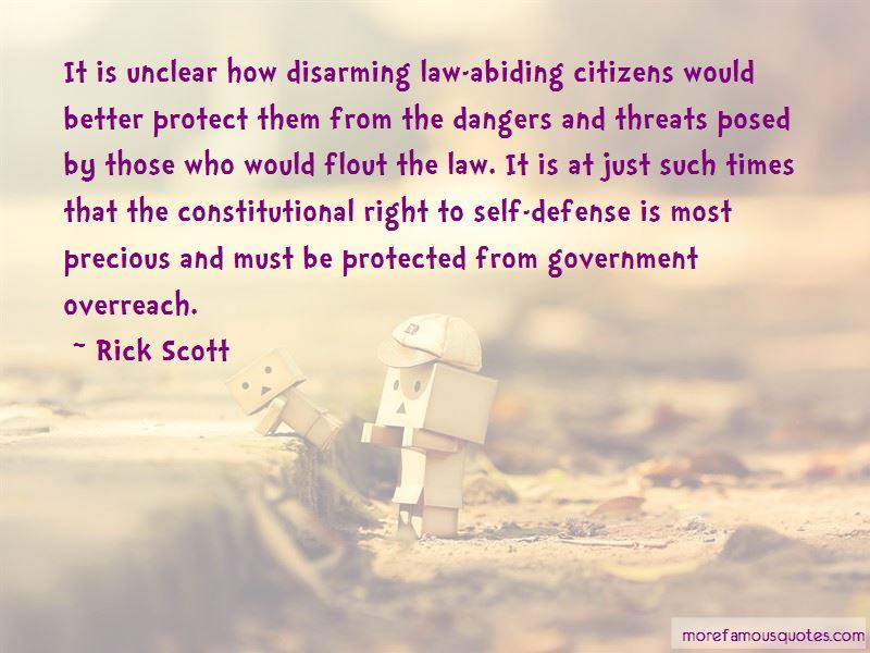 Disarming Citizens Quotes Pictures 2