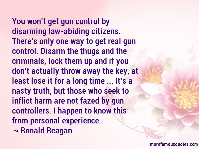 Disarming Citizens Quotes Pictures 4