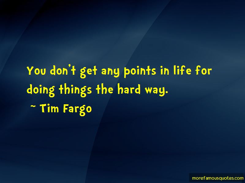 Doing Hard Things Quotes Pictures 2