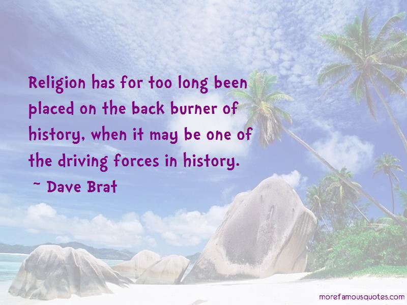 Driving Forces Quotes Pictures 3