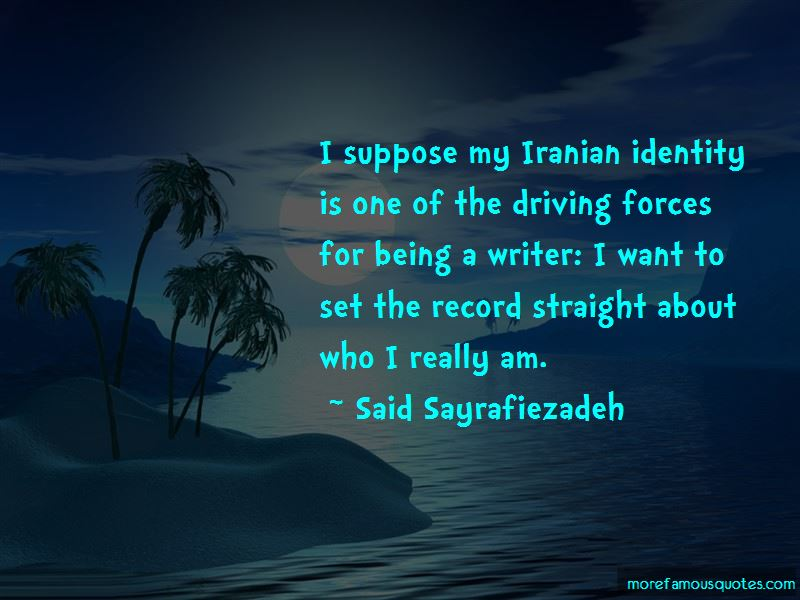Driving Forces Quotes Pictures 4