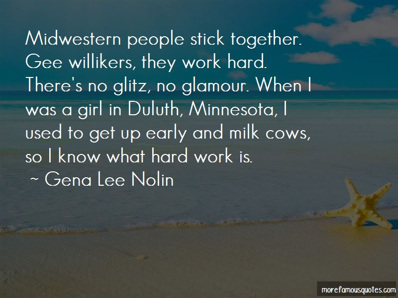 Quotes About Duluth Minnesota