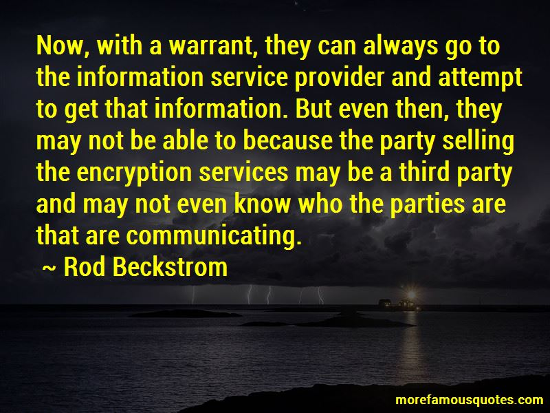 Quotes About Encryption