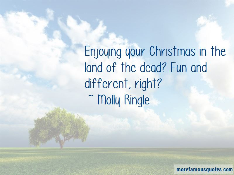 Enjoying Christmas Quotes Pictures 2