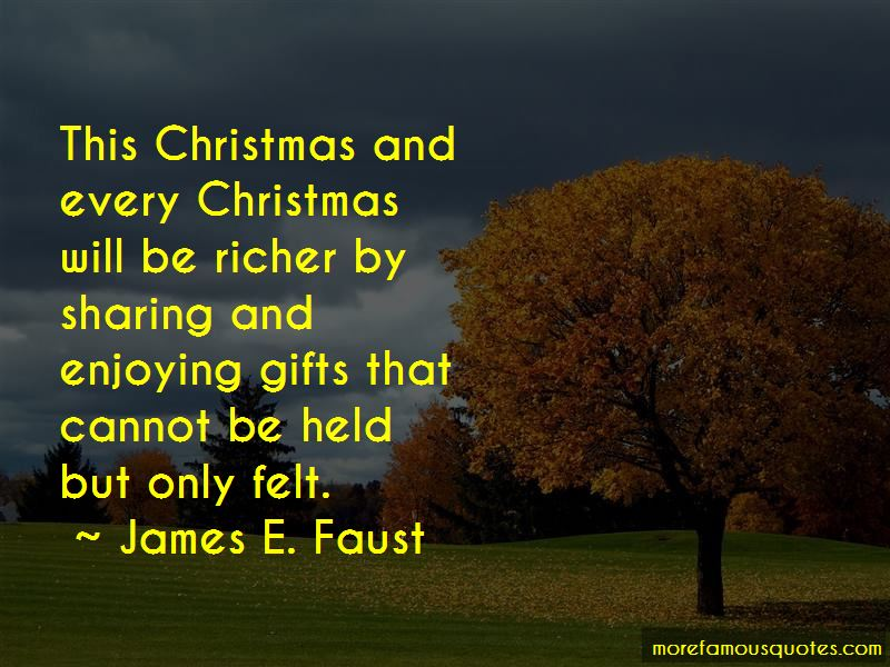 Enjoying Christmas Quotes Pictures 4