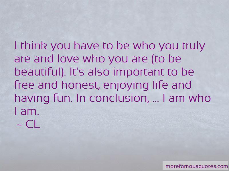 Quotes About Enjoying Life And Having Fun: top 6 Enjoying ...