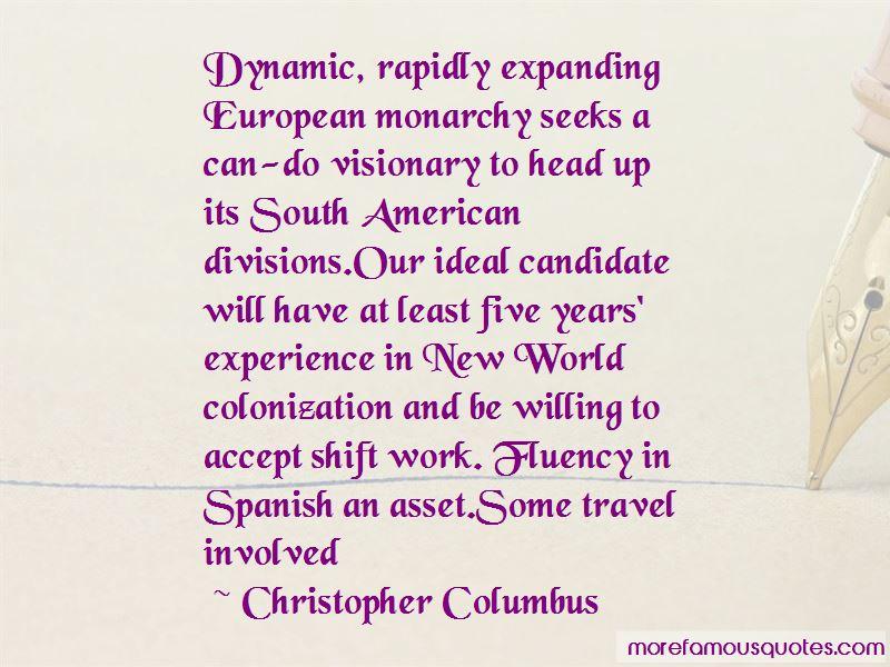 European Colonization Quotes Pictures 2