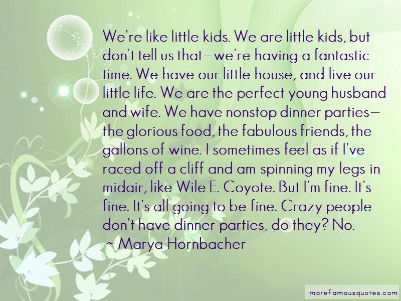 Quotes About Fabulous Friends
