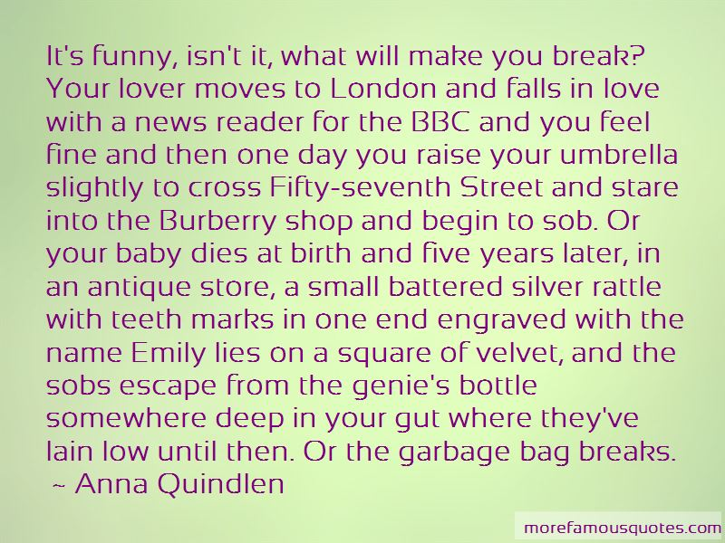 Quotes About Falls In Love