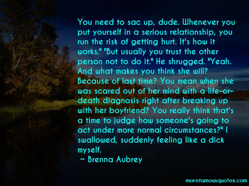 Quotes About Feeling Hurt In A Relationship Top 4 Feeling Hurt In A Relationship Quotes From Famous Authors