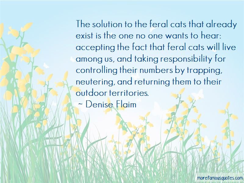 Feral Cats Quotes Pictures 3