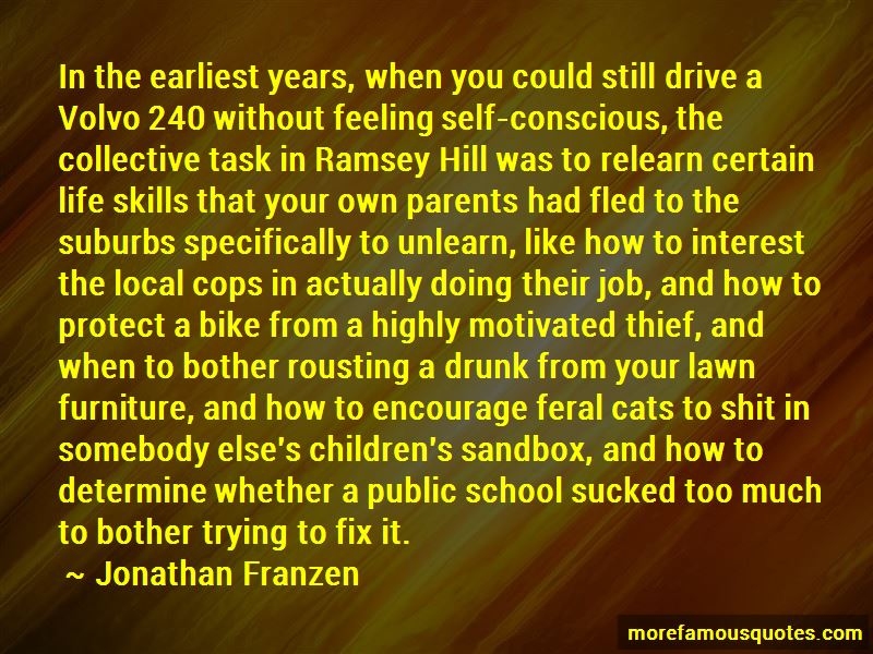 Quotes About Feral Cats
