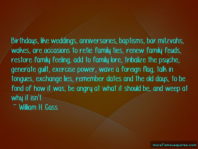 Feuds Quotes Pictures 4