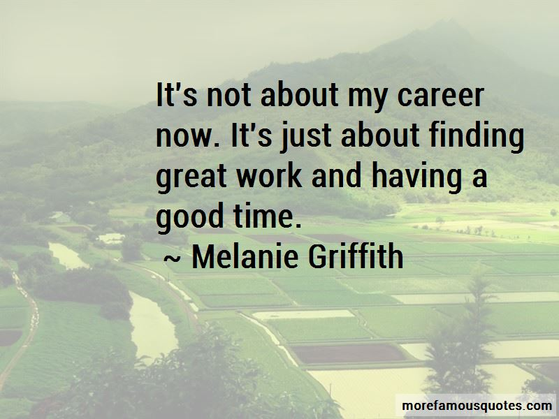 Quotes About Finding A Career