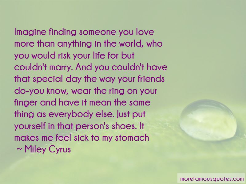 Quotes About Finding Someone Who Makes You Feel Special: top ...