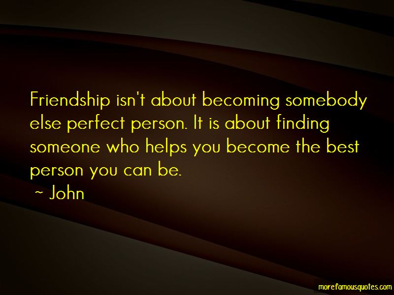 Finding The Perfect Someone Quotes Pictures 4