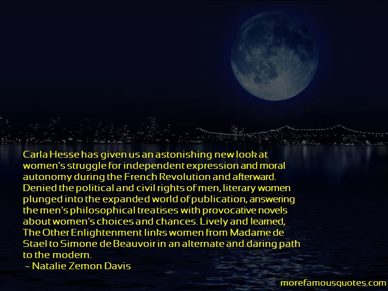 Quotes About French Revolution Enlightenment