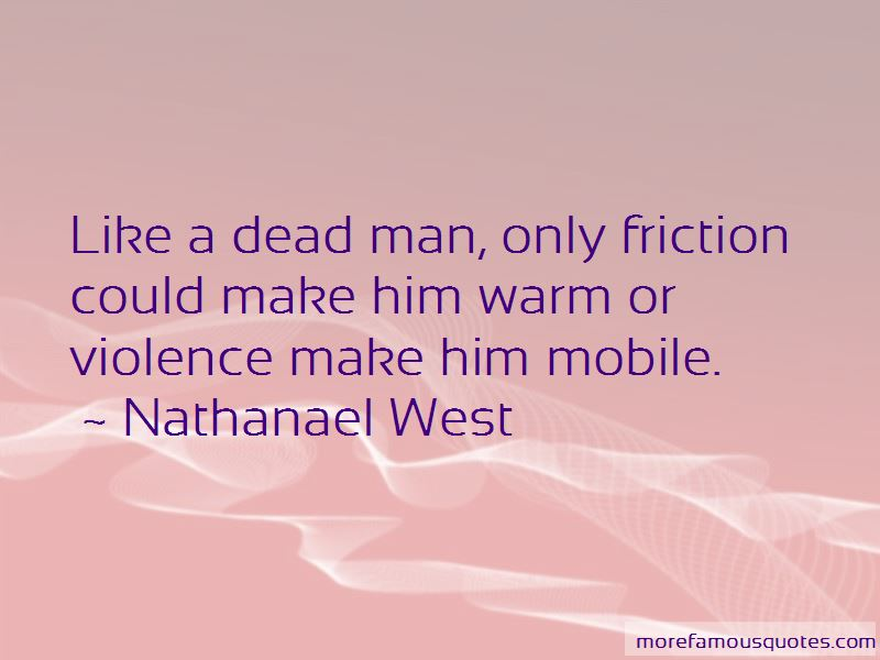 Quotes About Friction