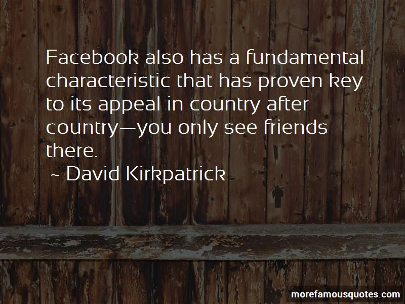 Friends For Facebook Quotes Pictures 3