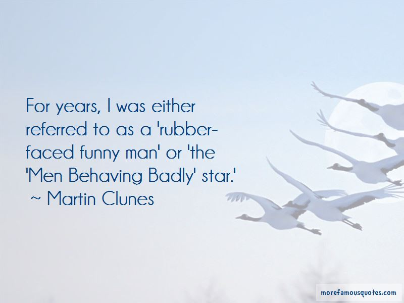 Quotes About Funny Man