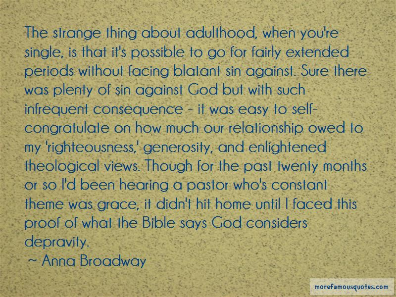 Quotes About Generosity From The Bible