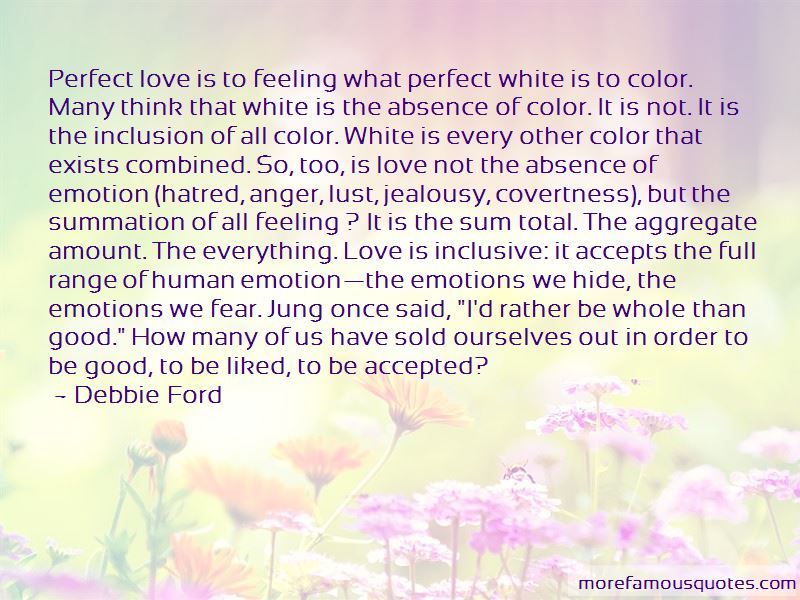 Good Feeling Of Love Quotes Pictures 2