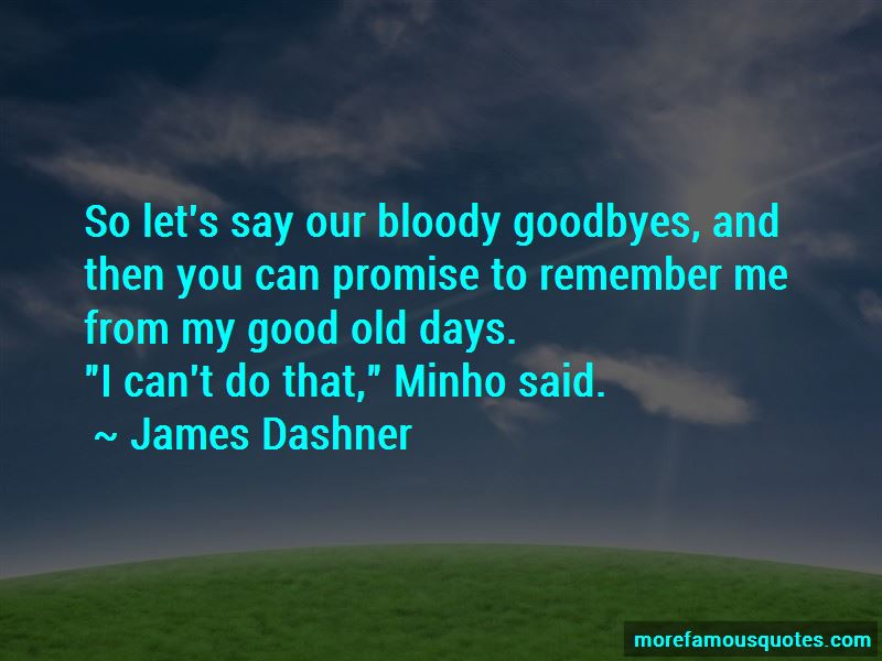 Good Goodbyes Quotes Pictures 2