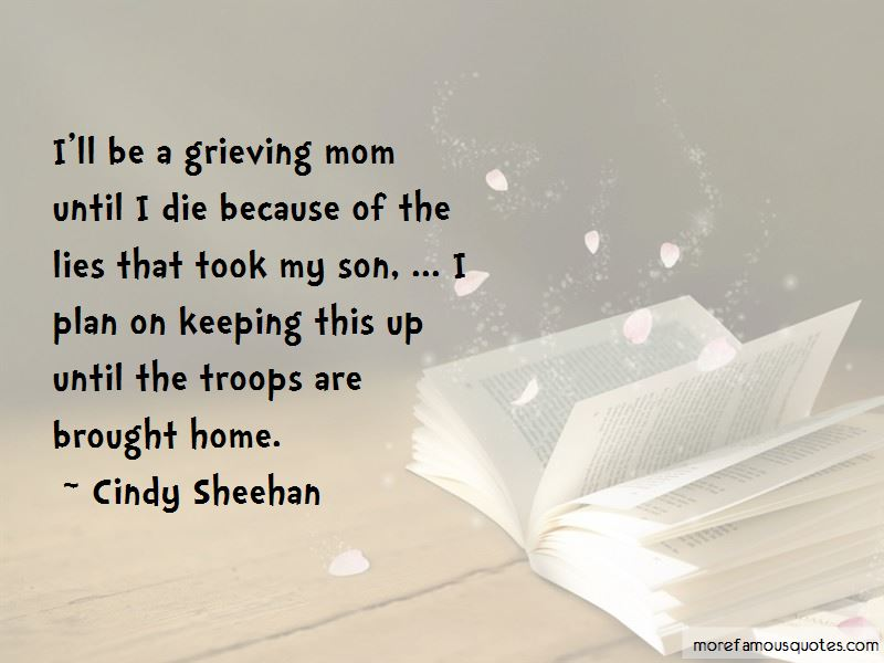 Grieving A Son Quotes Pictures 3
