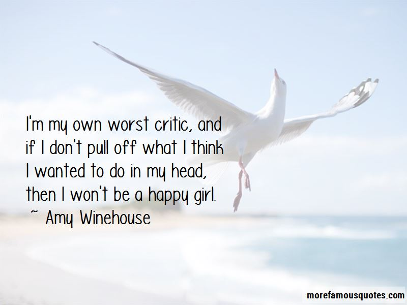Happy Girl Quotes Pictures 3