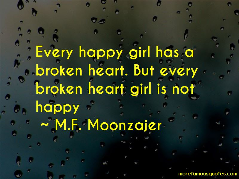 Happy Girl Quotes Pictures 4