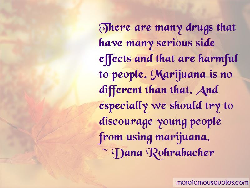 Harmful Drugs Quotes Pictures 4