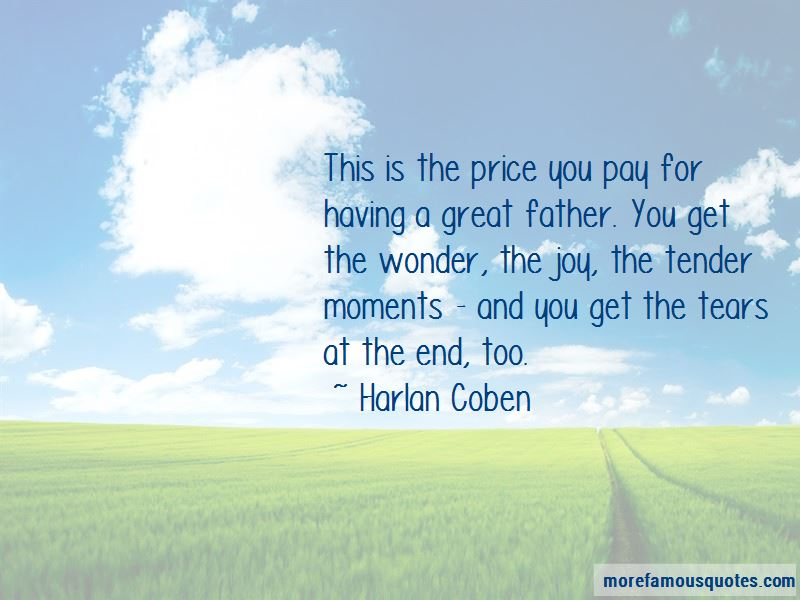 Quotes About Having A Great Father
