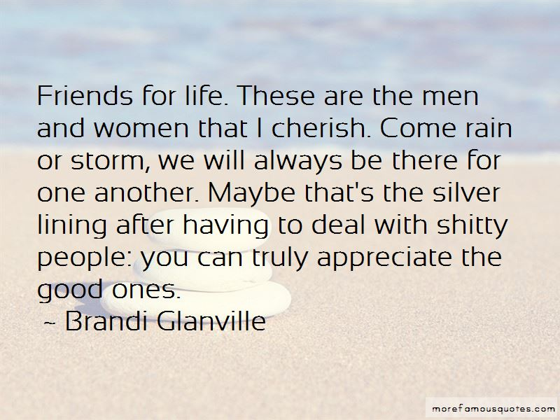 Quotes About Having A Silver Lining: top 1 Having A Silver ...