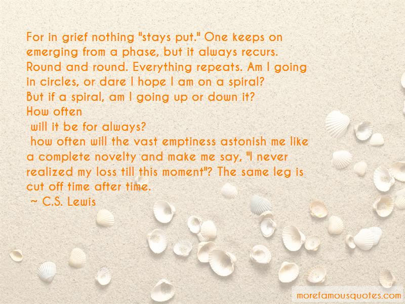 Hope After Loss Quotes Pictures 4