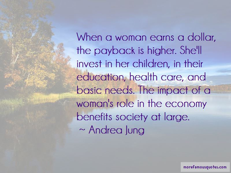 Quotes About Impact Of Education