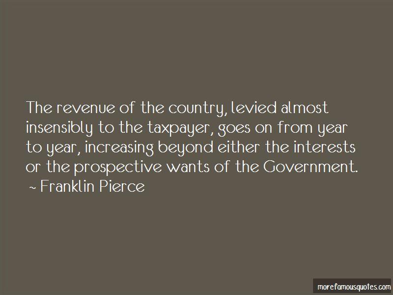 Increasing Revenue Quotes Pictures 4
