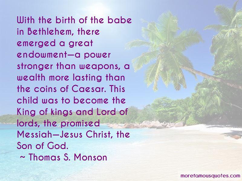 Jesus Christ Birth Quotes Pictures 3