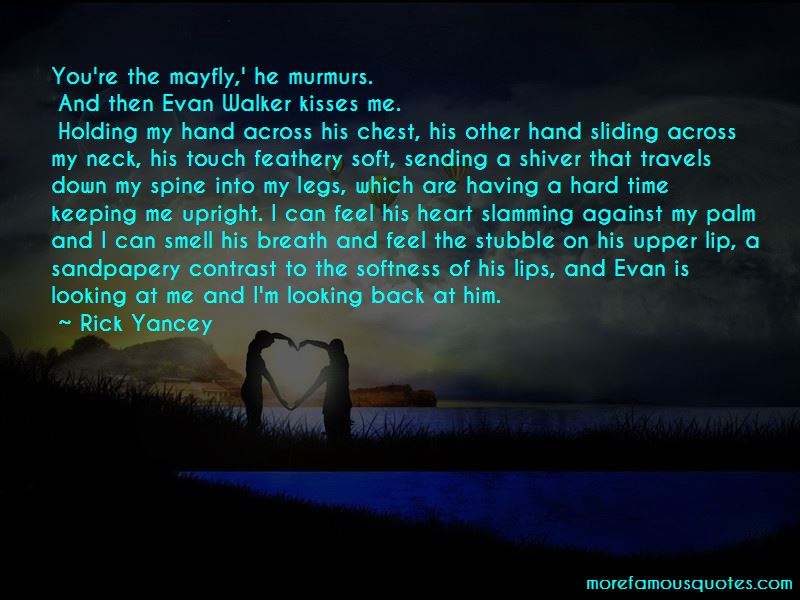 Quotes About Kisses From Him