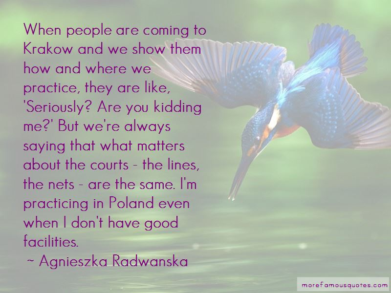 Quotes About Krakow