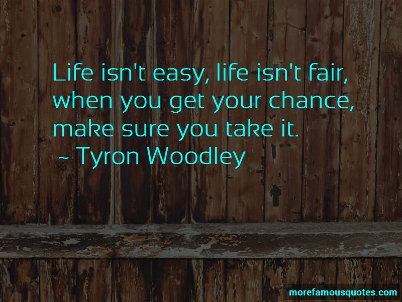 Life Isn't Easy Quotes Pictures 2